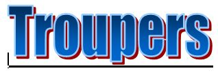 Troupers logo